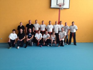 Galerie Self Defense Training Stage Krav maga Hangenbietten Geispolsheim