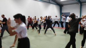 Horaires Krav-Maga Hangenbieten Self Défense Training